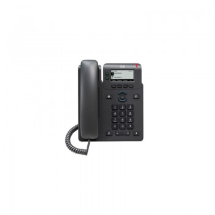 IP-телефон Cisco CP-6821-3PW-K9 - Cisco IP Phone 6800 Series with Multiplatform Phone Firmware