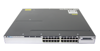 Коммутатор Cisco Catalyst WS-C3750X-24P-S - 24xGE (POE), IP Base