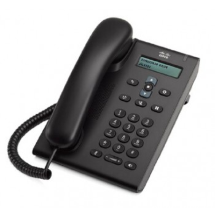 IP-телефон Cisco CP-3905 - Cisco 3900 IP Phone