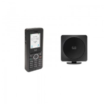 IP-телефон Cisco CP-6825-3PC-BUN-UK - Cisco IP DECT 6800