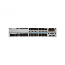 Коммутатор Cisco C9300L-48PF-4X-10A - Cisco Catalyst 9300 Switches