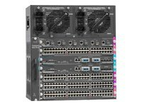 Cisco Catalyst 4507R-E 7-slot chassis