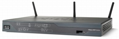 Маршрутизатор Cisco CISCO888W-GN-A-K9