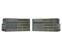 Коммутатор Cisco WS-C2960R+48PST-L