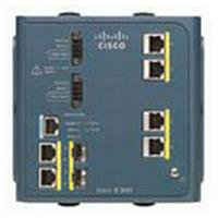 Коммутатор IE-3000-4TC - Cisco IE 3000 Switch, 4 10/100 + 2 T/SFP