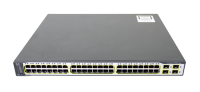 Коммутатор Cisco Catalyst WS-C3750G-48TS-S - 48xGE + 4xGE (SFP)