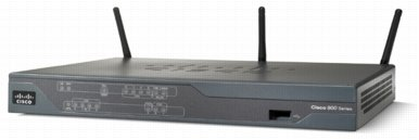 CISCO881W-GN-A-K9 ​