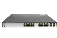 Коммутатор Cisco Catalyst 3750-G WS-C3750G-24TS-E1U