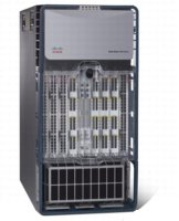 Cisco Nexus 7000 Series 10-Slot Chassis