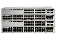 Коммутатор Cisco C9300-24UX-E - Cisco Switch Catalyst 9300