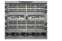 Коммутатор DS-C9706 - Cisco MDS 9706 Chassis No PowerSuppl,Fans Included