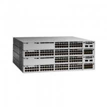 Коммутатор Cisco C9300L-48PF-4X-A - Cisco Catalyst 9300L Switches
