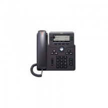 IP-телефон Cisco CP-6841-3PW-NA-K9= - Cisco IP Phone 6800 Series with Multiplatform Phone Firmware