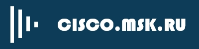 CISCO.MSK.RU